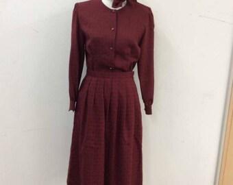 Japanese 70s ~80s dress