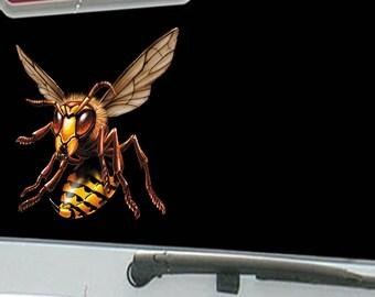 Hornet Wasp Honey Bee Stringer Out Endangered Jeep RV Camper