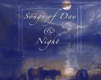Irish/Folk Music Album