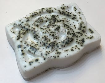 Shea Butter Handcrafted Soap