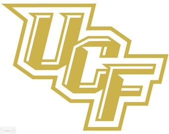 UCF Knights Decal