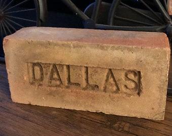 DALLAS Brick