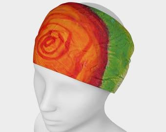 Karaoke Garden Headband