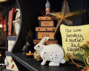 Decorative Bunny