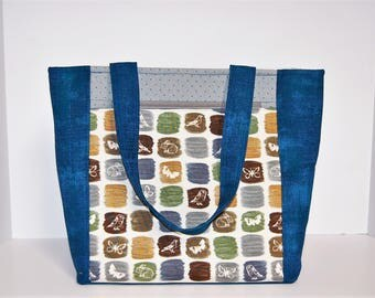 Tote Bag/Purse