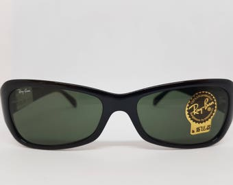 Sunglasses Ray Ban frame Italy RB 2116 901 Original-Vintage size M