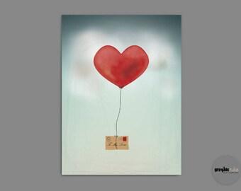 Sending your Love.