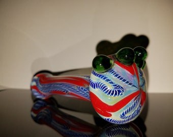 Color Changing Marble Pipe