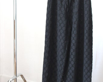 GAULTIER VINTAGE TROUSERS