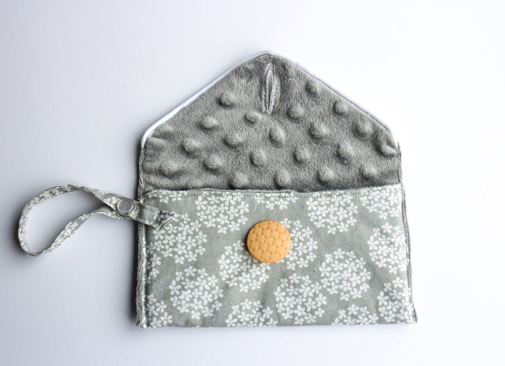 Gray Clutch Cute Retro Phone Bag Gift For Her Under 20 Mom Ideas Bridesmaid Accessories Birthday