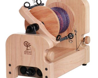 Ashford E-SPINNER 3 ELECTRIC SPINNER spinning wheel
