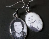 Rock Star Cameos --Sid and Nancy