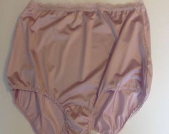 Vintage Nylon Panties