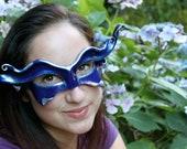 Custom Cobalt Imp Mask