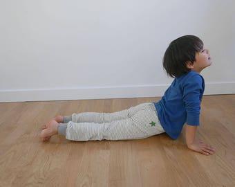 New! KIDS TROUSERS - PDF e pattern - Kids Sweatpants - 10Y