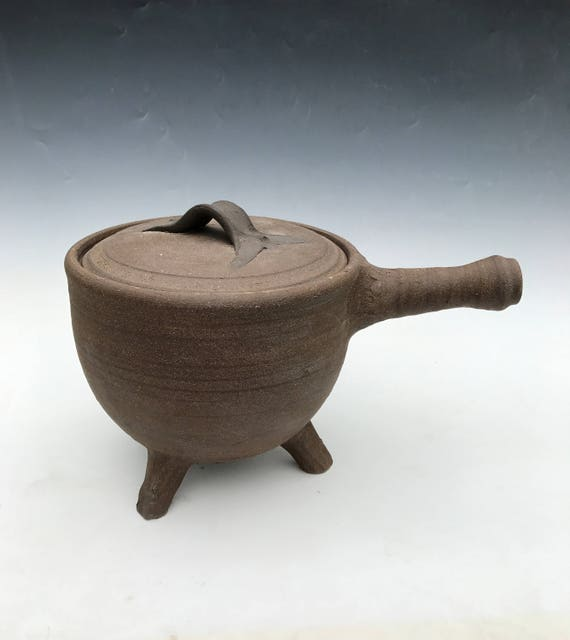 Pipkin, a Medieval Cooking Pot