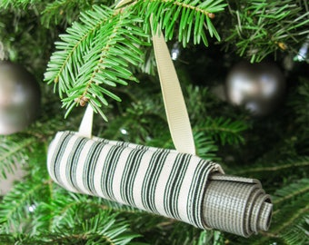 Yoga Christmas Tree Ornament. Yoga Studio Decor. Stocking Stuffer. Christmas Gift for Yogi. Wholesale Yoga Ornament. Yoga Instructor Gifts