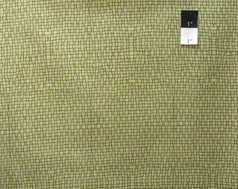 Parson Gray FAPG002 Empire Fishnet Velvet Cotton Flannel Fabric By Yd