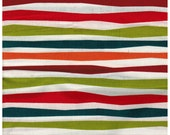 Sale! 1/2 yard Jane Dixon Poppy Modern Andover Fabric - Out of Print