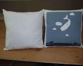 Custom Pillows made from your Tshirts