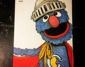 Super Grover-Bonus Sketch 06012017