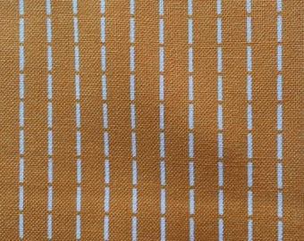 SALE. Lush Running Stitch by Patty Young for Michael Miller