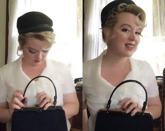 Mod Cabby hat original 60s size 22