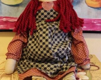 on sale raggedy ann doll