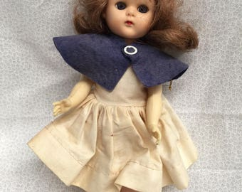 Ginny doll 50's