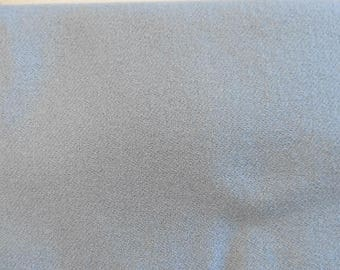 Custom Order for Lynn - Blue  Felted Wool Fabric 1/2 Yard in  Wool Perfect for Rug Hooking, Applique and Crafts by Quilting Acres