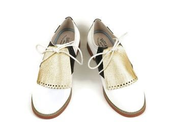Gold Shoe Decorations, Gifts for Golfers, Kilties for Ladies Golf Shoes Shoe Accessories Golf Gift Ideas, Golf Stuff, Golf Gifts Swing Dance
