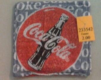 Coaster, Coca-cola coke 233542