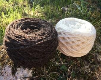 Yarn Winding Service / Wool Winding Service / Ready to Knit