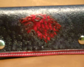 House of stark wallet