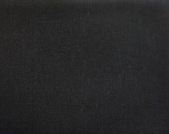 32 Count Linen, Chalkboard Black, Evenweave Linen, Counted Cross Stitch, Cross Stitch Fabric, Evenweave Fabric, Needlework