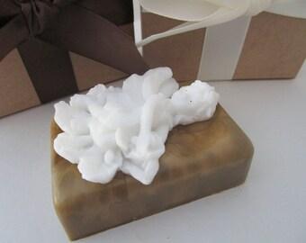 Fairy soap - gifts for teen girl - gift for women - gift for her - stocking stuffer for women - stocking stuffer for kids - gift for kids