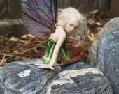 MidDreamers Ooak Fairy Audry