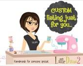 Reserved for (Zaxshil) Custom Listing...