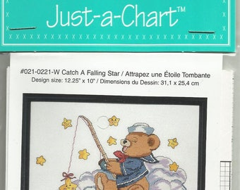 Catch A Falling Star Janlynn's Just-A-Chart