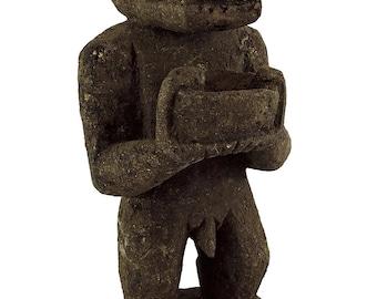 Baule Mbra Monkey Cote d'Ivoire African Art 109897