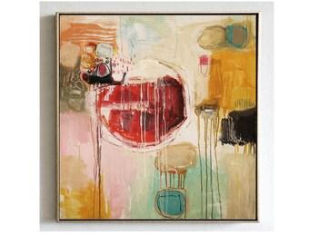 painting , wall art ,  painting abstract painting original painting wall art jolina anthony