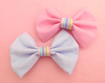 5in Hairbow {fairy}