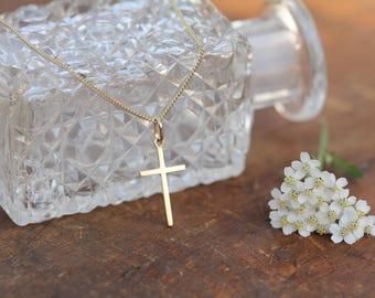 Gold Devotion Necklace