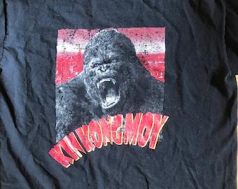 King Kong  T-Shirt Kin Kong Moy