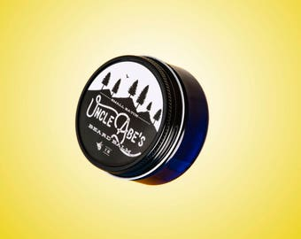 Uncle Abe's Beard Balm : Signature Scent 2oz