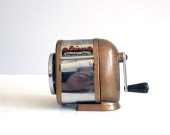 the worlds finest vintage brinco pencil sharpner