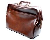 Vintage Antler Travel Overnight Luggage Bag, fantastic bag, loads of style, pure seventies travel!