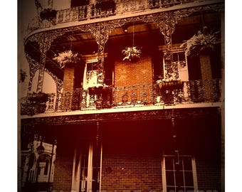 French Quarter #47