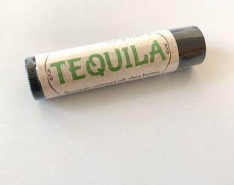Got Whiskeys Orginal TEQUILA Chap Stick-Lip Balm-Trademarked-Wedding Favors-gag gift-Bachelor/Bachelorette/Wedding favor