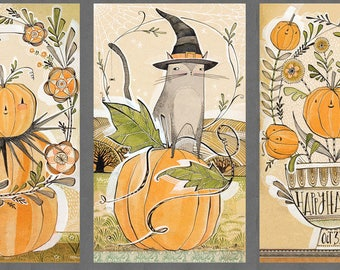 Cori Dantini - Best Day Ever - Large Panel - Spirit of Halloween (112.116.01.1) - 1 Panel (24x44)